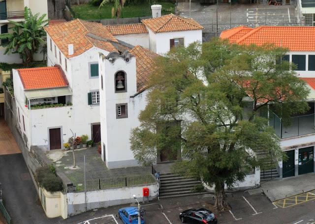 São João chapel