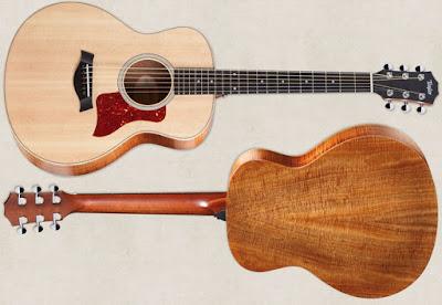 Có những loại đàn guitar nào tại thị trường Việt Nam