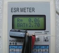 alat esr meter digital