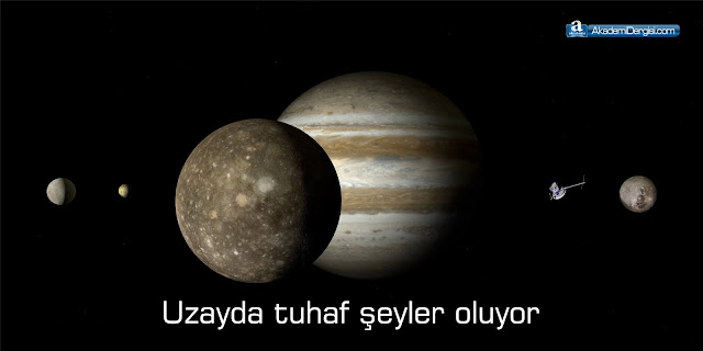 akademi dergisi, mega uzaylı yapıları, ay yapay mı, güneş sistemi yapay mı, niku, gök bilimi, neptün, uzay, güneş, gezegenler, venüs, astronomi - uzay bilimi,