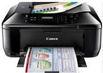 Canon PIXMA MX437 Printer Driver Download