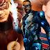 Raio Negro - Stephen Amell diz que Série pode entrar no Arrowverse no Futuro !