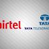 TATA Teleservices หาเงินเพิ่มทุน Airtel 10,000 ล้านบาท โดยการชำระเงินให้รัฐบาล 5,000 ล้านบาท