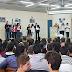 Ο Δήμαρχος Λαμιέων Νίκος Σταυρογιάννης απένειμε τα Μουστάκεια βραβεία