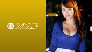 259LUXU-1042 Luxury TV 1028 Chiyo Kageyama 27 years old Jewelry shop clerk