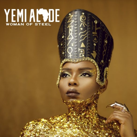 [Music] Yemi Alade – Home