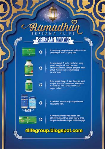 foto Ramadhan Bersama 4Life (2)