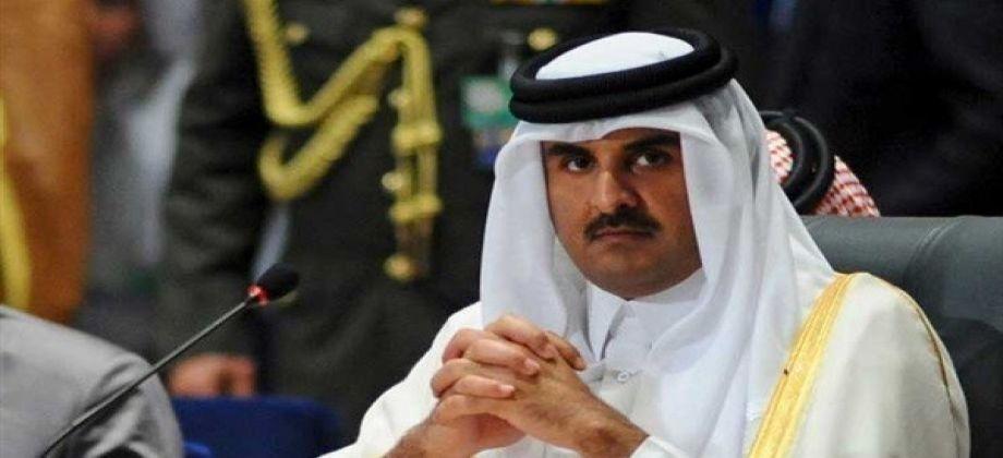 رغم المقاطعة...السعودية تدعو قطر للقمة العربية