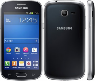 Samsung Galaxy S Duos S7582 PC Suite Free Download For Windows