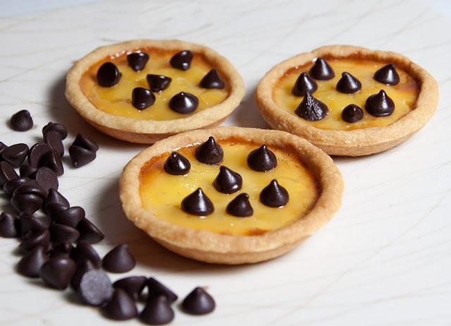 Kue Tradisional Indonesia : Pie Susu Khas Bali Yang Lezat