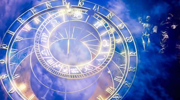 Buongiornolink - L'oroscopo di oggi sabato 10 febbraio 2018