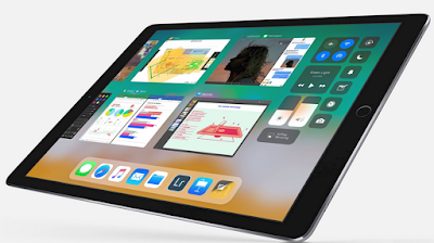 customize and mastering iPad Pro 2