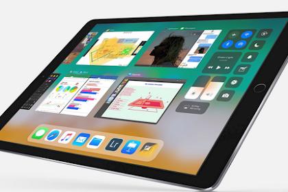 iPad Pro 2 Home Button