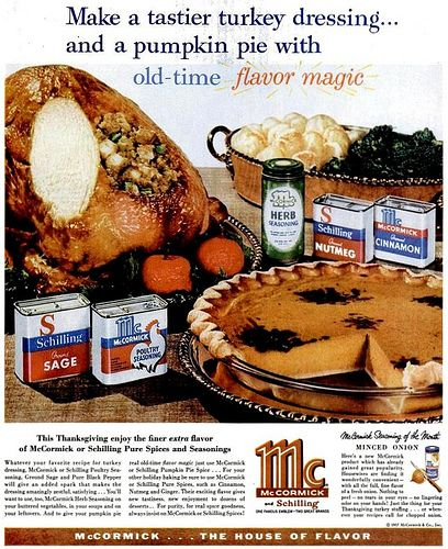 Our Family Dinners Long Ago Used Most Of These Spices Also Now Us Really Dont Much Like Pumpkin Pie Days