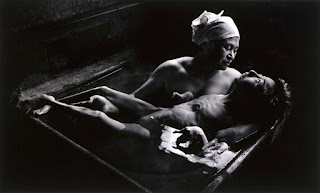 eugene smith foto passione madre