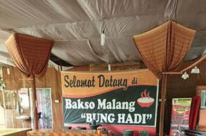 Lowongan Kerja Bakso Malang Bung Hadi Pekanbaru Februari 2018