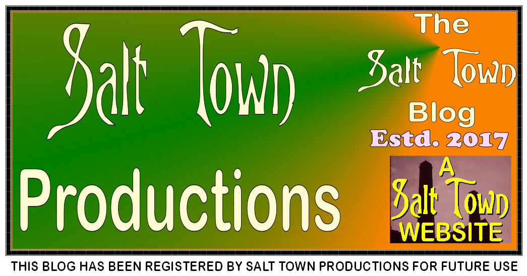 SALT TOWN PRODUCTIONS
