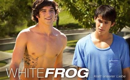 White Frog - Pelicula - EEUU - 2012