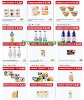 Logo Parmalat: stampa i 15 buoni sconto per risparmiare nel mese di Febbraio