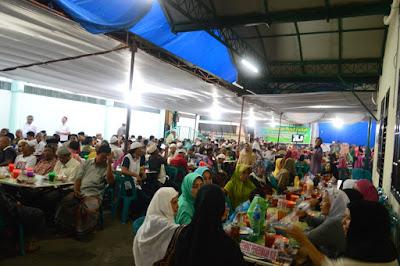 Berbuka, Ifthar, Ramadhan, aceh sepakat