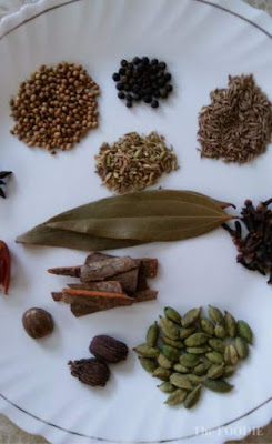 Ingredients-for-garam-masala-recipe