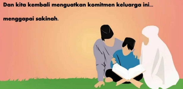 Tiga Level Hubungan Suami Istri: Sudah Sampai Mana Levelmu?, Sakinah, mawaddah, warohmah, Pernikahan, suami istri, Bang Syaiha, http://bangsyaiha.com/