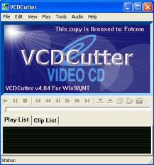 VCD Cutter Latest Version Free Download | Download Free Cracked