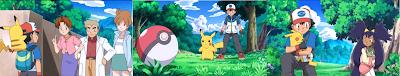 Pokémon - Capítulo 2 - Temporada 14 - Audio Latino