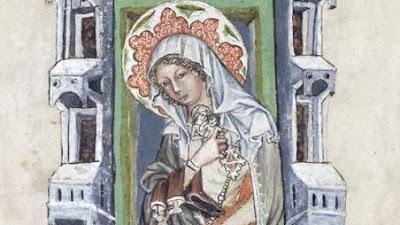Saint Hedwig of Silesia