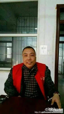 中国民主党迫害观察员:    马连顺律师:写在于世文先生被寻衅滋事案起诉到法院一年整之时