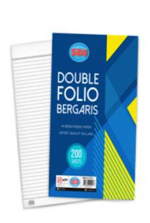 Mengenal Jenis Dan Ukuran Folio