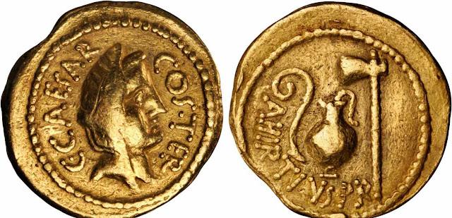 Obligaciones de dinero y Derecho romano