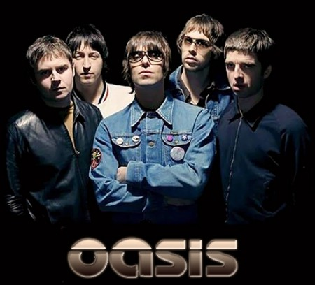 Oasis  Supersonic acoustic 1993