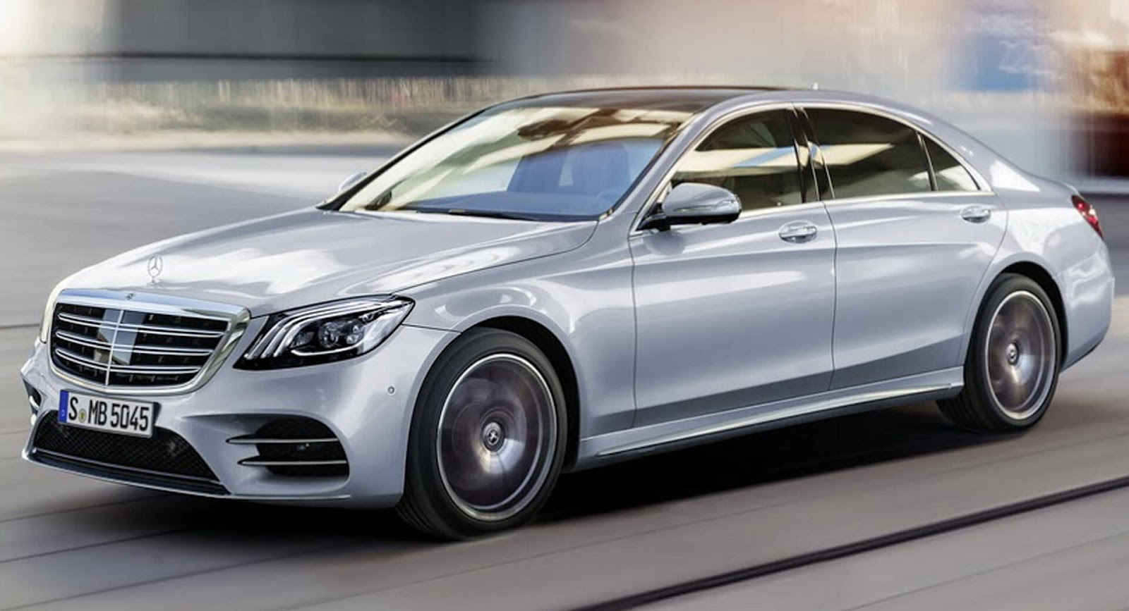 mercedes s class to get level 3 autonomous driving technology in 2020 car news. Black Bedroom Furniture Sets. Home Design Ideas