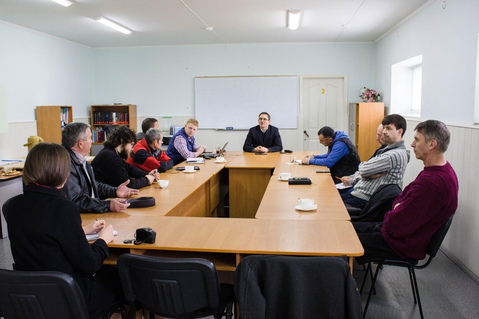 В Новій Каховці готується конференція за участю Уповноваженого Президента з прав дитини
