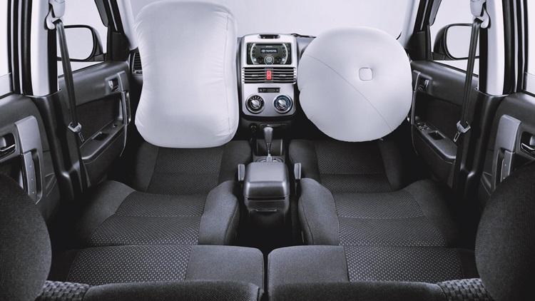 2018 Toyota Rush Price and Redesign