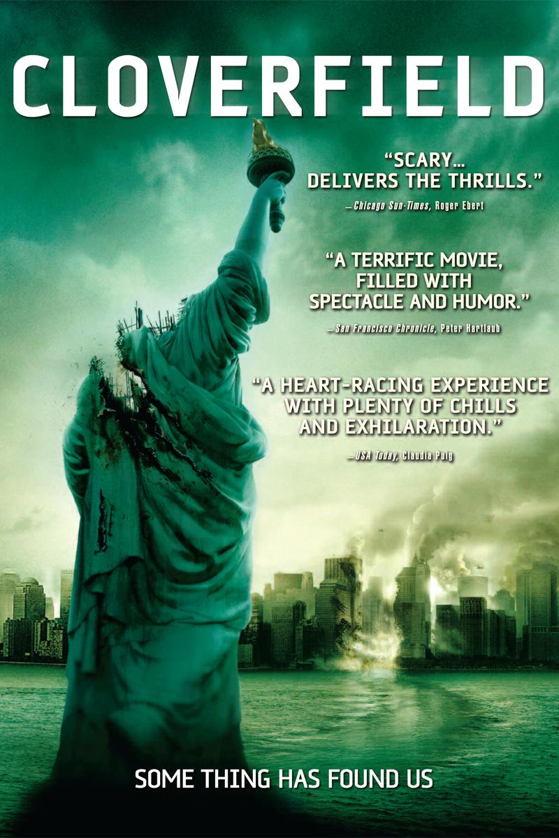 Cloverfield (2008) ταινιες online seires xrysoi greek subs