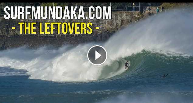 MUNDAKA -THE LEFTOVERS
