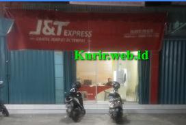 Alamat Agen J&T Express Di Brebes