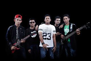 Projector Band Sudah Ku Tahu