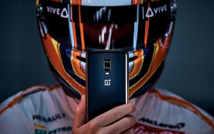 OnePlus 6T McLaren Edition Announced