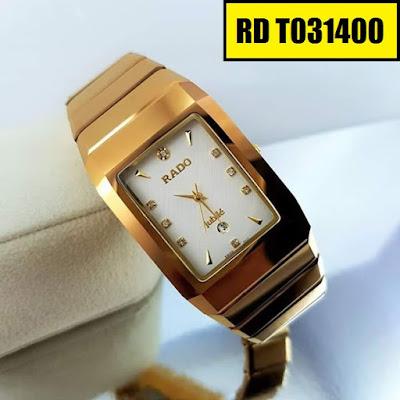 Đồng hồ dây lưới Rado T031400