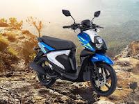 Pilihan Warna Stylish All New Yamaha X-Ride 125 Serta Dilengkapi Fitur Answer Back System