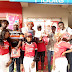 BEEHIVE GIST: ITEL REWARDS FANS WITH LOTS OF GIFTS ITEMS ( iTEL SELFIE CHALLENGE BAUCHI )