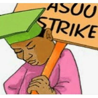 ASUU Strike vs FG