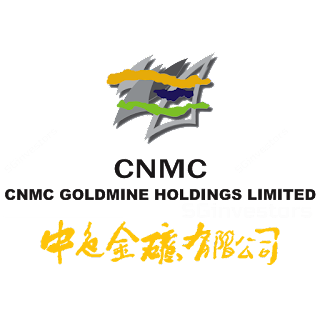 CNMC GOLDMINE HOLDINGS LIMITED (5TP.SI) @ SG investors.io
