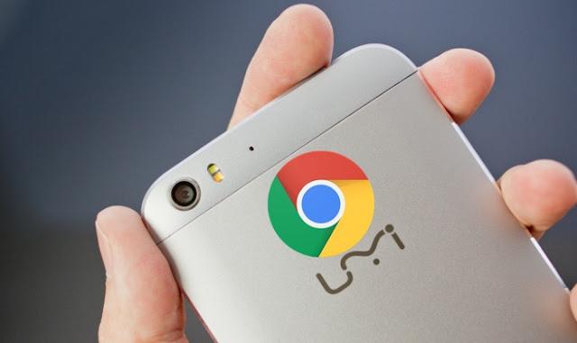 افضل طريقة لتسريع متصفح جوجل كروم على هواتف الاندرويد