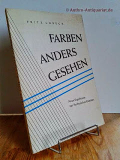 Lobeck, Fritz: Farben anders gesehen