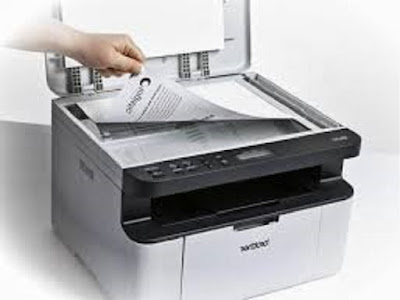 Image Brother DCP-1510 Printer Driver