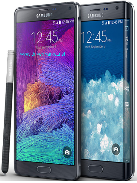 Samsung Galaxy Note 4 Latest Version USB Driver For Windows